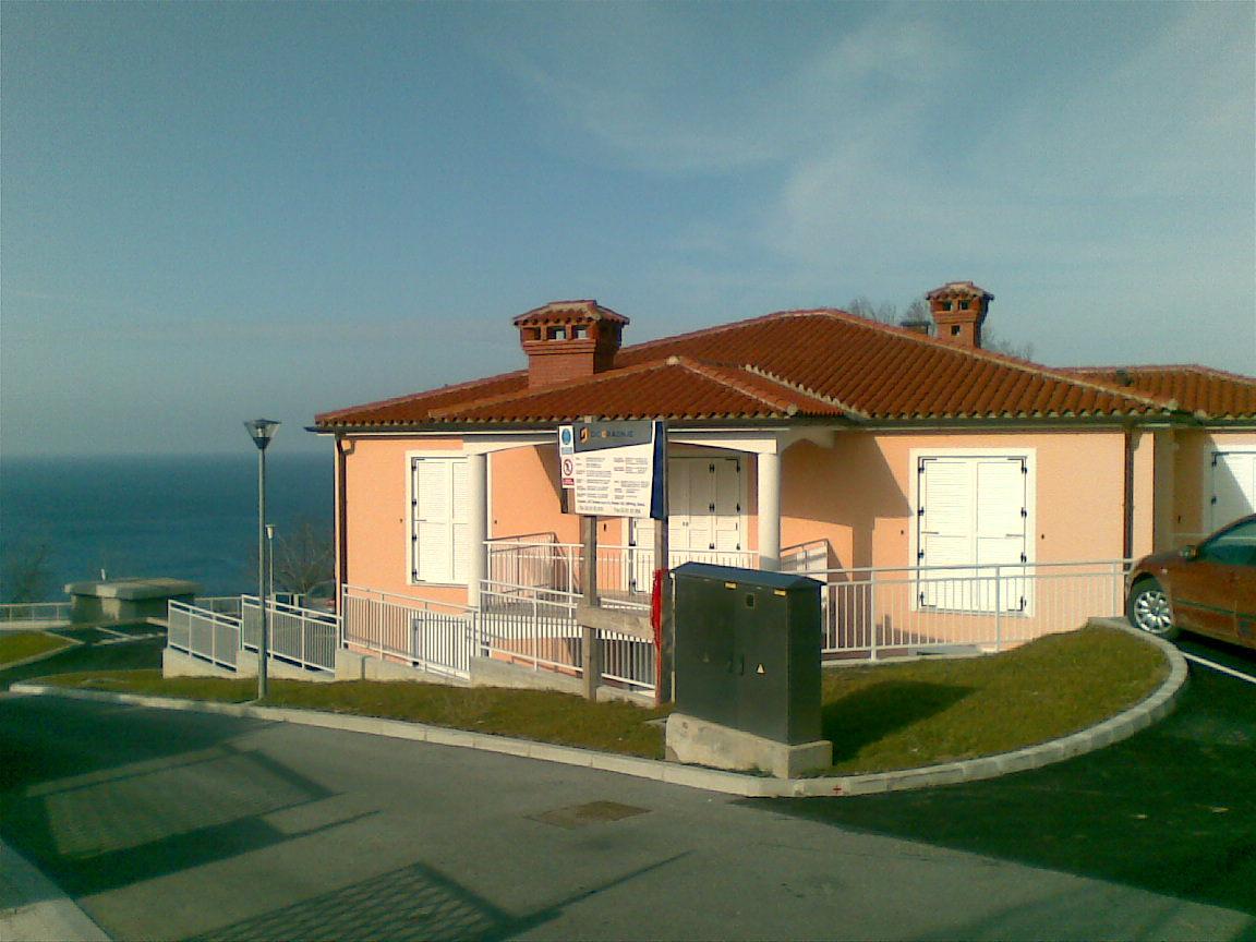 Villa Beli Križ